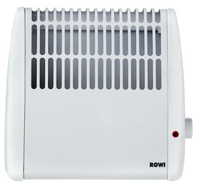 Rowi frostw chter hfw 400 1 1 400 watt frostschutzger t - Wand trocknen heizlufter ...